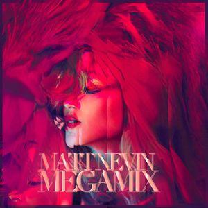 Madonna - Matt Nevin Megamix