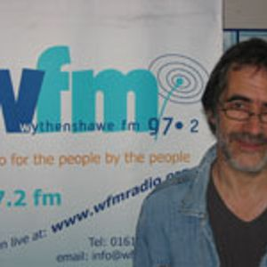 The Country Folk Show with Colin Smith 25 June 2012