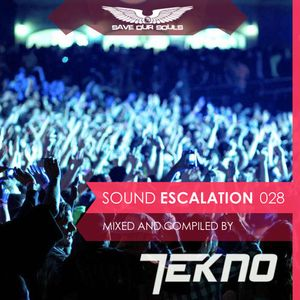 Sound Escalation 028 with 2Sher
