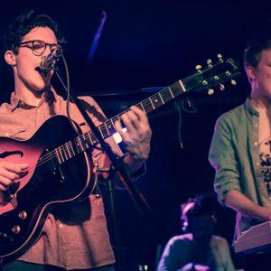 Monday's Mixtape feat. Dan Croll, Dirty Freud & #MusicalMailbag Harley likes Music – 25.11.13