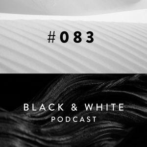 Black & White Podcast / 083 / Name-free