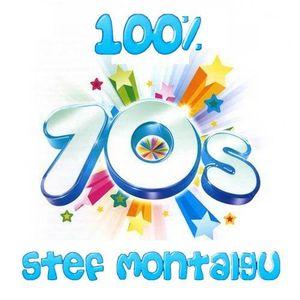Le 100% 70 by Steph Montaigu