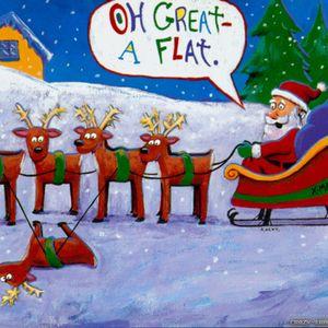 Bob Seymour's Christmas Radio Show on Source FM [Monday 21 December 2015]