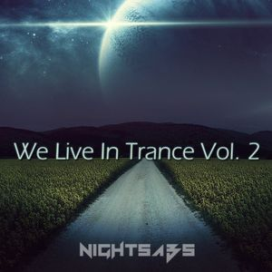 Nightsabs - We Live In Trance Vol. 2