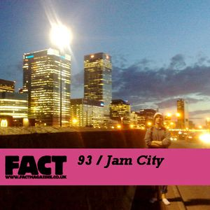 FACT Mix 93: Jam City