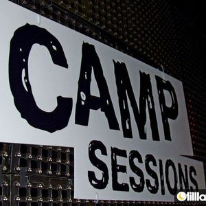 Camp Session 1Year - Breakbeat selection mixed by dj Kickon 2010