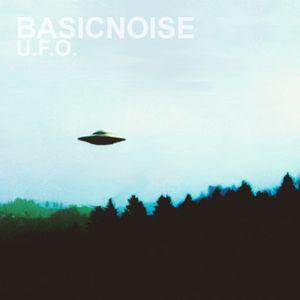 Basicnoise - U.F.O. (Ambient Collage)
