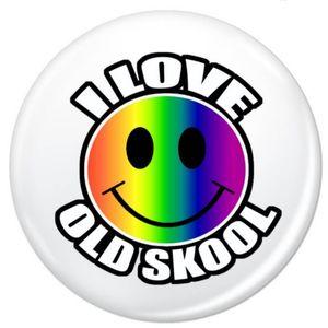 DJ TezC Old Skool Mix 27-10-2013