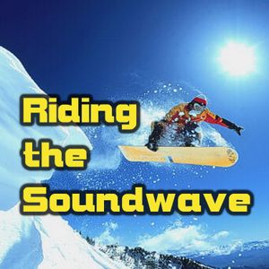 Riding The Soundwave 34 - Point of No Return