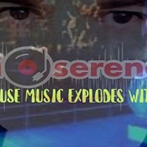 HOUSE MUSICA THE TURNING POINT IN THE YEAR 2020 AN EXPLOSION