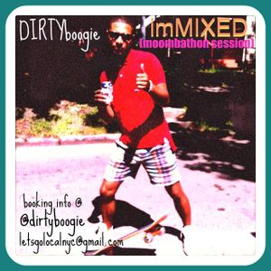 imMixed (moombathon session) by dirtyboogie