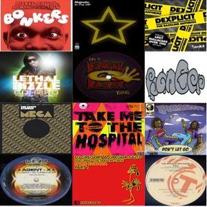 Mix : P'tit Luc - 08/01/11 (Part 2) - #S10