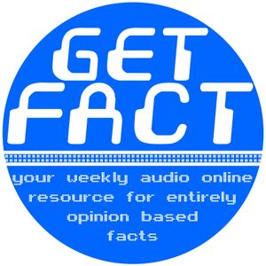 Get Fact Episode 89 - High Octane Super Cops Xmas Special