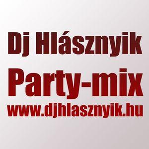 Dj Hlásznyik - Party-mix505 (Rádió Verzió) [2012] [www.djhlasznyik.hu]