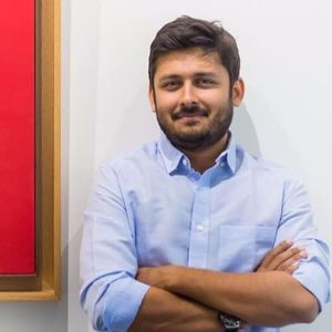 Dealer Puneet Shah discusses the state of the Indian art market