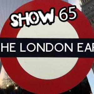 The London Ear on RTE 2XM // Show 65 // Jan 21 2015