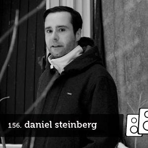 Soundwall Podcast #156: Daniel Steinberg
