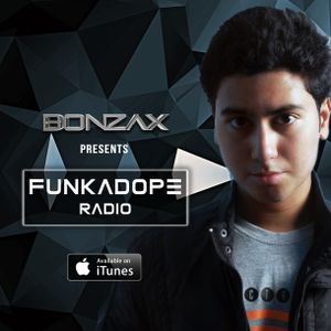 Funkadope Radio 003