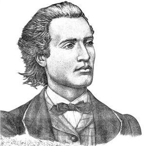 Mihai Eminescu - Bogdan Dragos (1977)