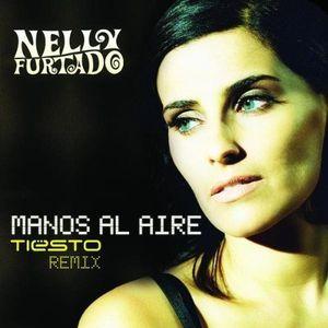 Nelly Furtado - Manos Al Aire (Tiësto Club/Instrumental