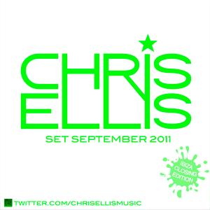 Chris Ellis - Set September 2011 (Ibiza Closing Edition)