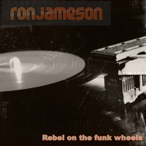 Rebel on the funk wheels Live mix