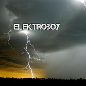 Elektroboy - 2014 Electro Storm Dancer Mix