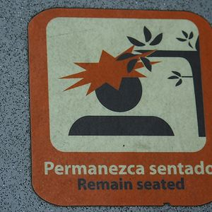 Alberto Elarre - Remain seated (if you can) [Promo set March 2011]