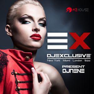 DJEXCLUSIVE PRESENT : DJNENE' - VIP TECH HOUSE SET 2017/12