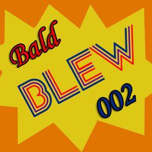 BALD - blew 002