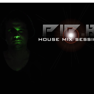 House mix sessions by PipB