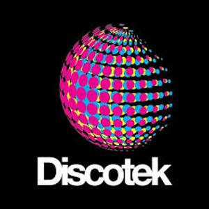 DiscoTek By DiMO          February 2017