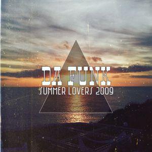 Da Funk-Summer Lovers 2009
