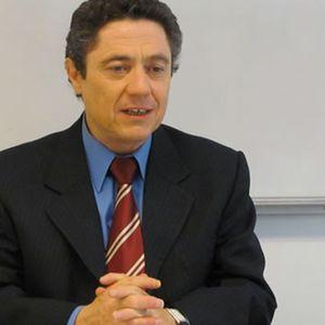 Entrevista a Claudio Fantini (Analista Internacional) Economia De Bolsillo