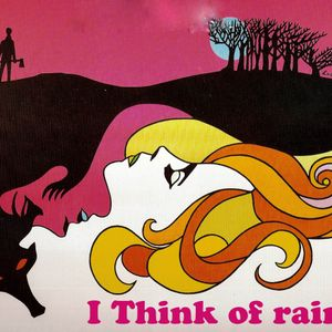 PLAYLIST I Think of rain