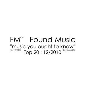 FM | Found Music #011