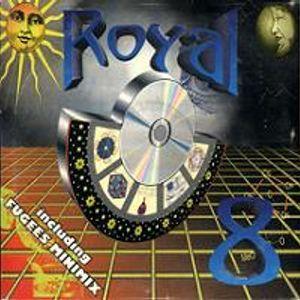 Royal Dance Vol. 8