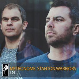 Metronome: Stanton Warriors