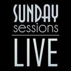 SESSIONS pt15 (17-07-16) LIVE on www.lazerfm.co.uk ft The Journey