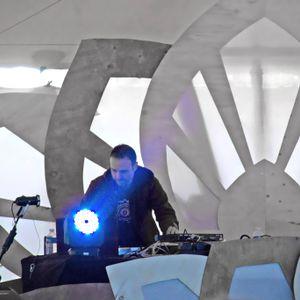 Lab's  Cloud Live at Hadra Festival 2014 - Alternative Floor