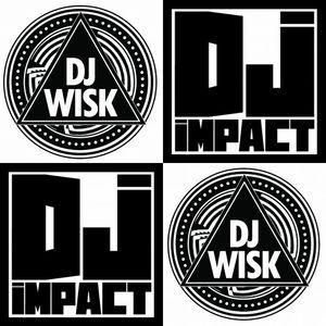 DJ iMPACT TAKE OVER **D3EP RADIO NETWORK**