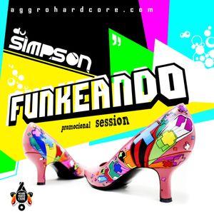 Dj Simpson - Funkeando
