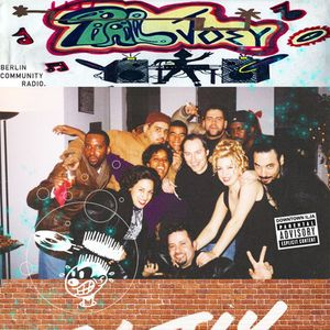 Nervous NyC 90s House – Downtown Ilja