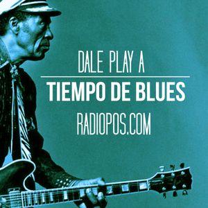 Tiempo de Blues: Un excelente playlist hecho por ustedes.
