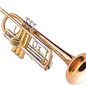 Młoda polska trąbka (Polish young trumpeters) w Kocham Jazz