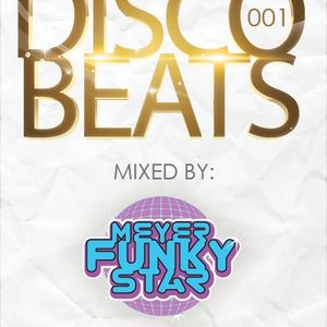 Disco Beats 001 By Meyer Funky Star