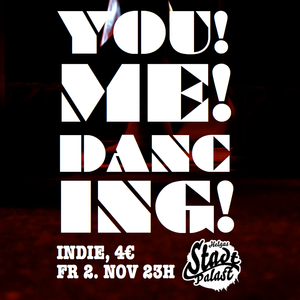 YOU!ME!DANCING! - Warm-up