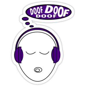 TMB 1000 - Not Just Doof Doof Doof