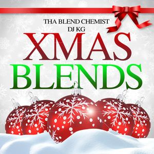 xmas blend cypher christmas blends original christmas songs over hip hop beats - Original Christmas Songs
