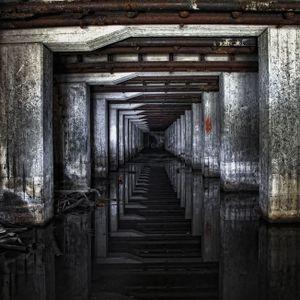 danwa - up in the basement